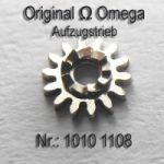 Omega Aufzugstrieb Part Nr. Omega 1010-1108 Cal. 1010 1011 1012 1020 1021 1022 1030 1035