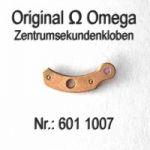 Omega Zentrumsekundenkloben Omega 601-1007 Cal. 601