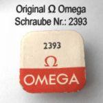 Omega Schraube für Werkbefestigung, Omega 2393
