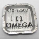 Omega Zentralsekundentrieb Part Nr. Omega 610-1250b H1 5,69 mm  Cal. 610 611 613