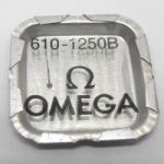 Omega Zentrumsekundentrieb 610-1250b Omega 610 1250b H1 5,69mm Cal. 610 611 613
