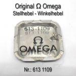 Omega Stellhebel Omega 613-1109 Omega Winkelhebel Cal. 613