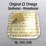 Omega Stellhebel NOS – Omega Winkelhebel Part Nr. Omega 910-1109 Cal. 910 911