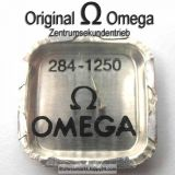 Omega Zentrumsekundentrieb 284-1250 Omega 284 1250 Höhe 7,05mm Cal. 284 285