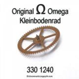 Omega Kleinbodenrad 330-1240 Omega 330 1240 Cal. 330 331 332 333 340 341 342 343 344