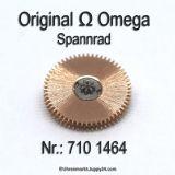 Omega 710-1464, Omega Spannrad 710 1464 Cal. 710 711 712 715
