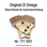 Omega 711-1031 obere Brücke für Automatvorrichtung Omega 711 1031 Cal. 711