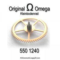 Omega 550-1240 Kleinbodenrad Omega 550 1240 Cal. 550 551 552 560 561 562 563 564 565 750 751 752