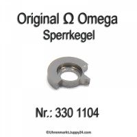 Omega Sperrkegel Part Nr. Omega 330-1104 Cal. 330 331 332 333 340 342 343 344 350 351 352 353 354 355 360 361 370 371 372 600 601 602 610 613