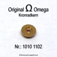 Omega Kronradkern Omega 1010-1102 Cal. 1010 1011 1012 1020 1021 1022 1030 1035