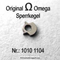 Omega Sperrkegel Omega 1010-1104 Cal. 1010 1011 1012 1020 1021 1022