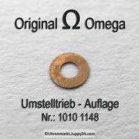 Omega Umstelltrieb Auflage Omega 1010-1148 Cal. 1010 1011 1012 1020 1021 1022 1030 1035