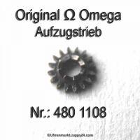 Omega Aufzugstrieb Omega 480-1108 Cal. 480 481 482 483 485