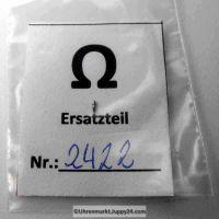 Omega Schraube für Stellhebel Winkelhebelschraube Part Nr. Omega 2422