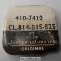 Jaeger LeCoultre Aufzugstrieb Part Nr. 410-7410 für Kaliber 814 815 825
