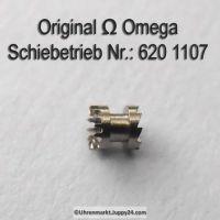 Omega Schiebetrieb Part Nr. Omega 620-1107 Cal.  620 630 670 671 672 680 681 682 683 684 685