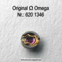 Omega Incabloc unten Part Nr. Omega 620-1346 Cal. 620 630 660 670 671 672 680 681 682 683 684 685 710 711 712 715
