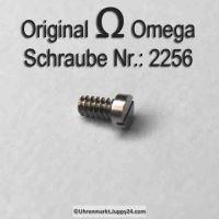Omega Schraube 2256 Omega Part Nr. Omega 2256