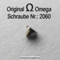 Omega Schraube 2060 Part Nr. Omega 2060
