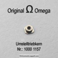 Omega Umstelltrieb Kern Omega 1000-1157 Cal. 1000 1001 1002