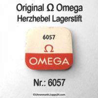 Omega Herzhebel Lagerstift Part Nr. Omega 6057