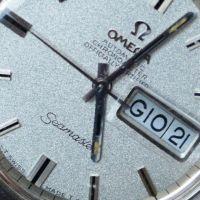 Omega seamaster Zifferblatt für cal. 751
