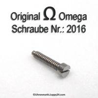 Omega Schraube 2016 Part Nr. Omega 2016