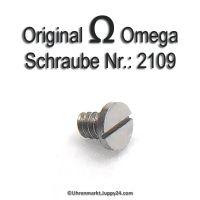 Omega Schraube 2109 für Kronradkern Part Nr. Omega 2109