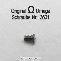 Omega Schraube 2601 Part Nr. Omega 2601