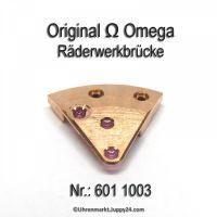 Omega Räderwerkbrücke Omega 601-1003 Cal. 601 602 611