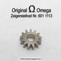 Omega Zeigerstellrad Part Nr. Omega 601-1113 Cal.  601 602 611 613