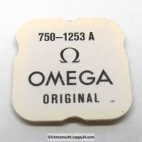 Omega Zentrumsekundentrieb Part Nr. Omega 750-1253a Cal. 750 751 752