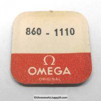 Omega Stellhebelfeder Part Nr. Omega 860-1110 Cal. 860 861 865 866 910 911 920 930