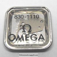 Omega Stellhebelfeder Omega 830-1110 Cal. 830