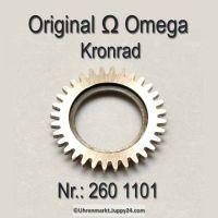 Omega 260-1101 Omega Kronrad Cal. 30 30T1 30T2 30T2PC 260 265 266 267 269 283 284 285 286