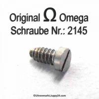 Omega Schraube 2145 Part Nr. Omega 2145