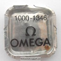 Omega Incabloc unten Part Nr. Omega 1000 1346 Cal. 1000 1001 1002