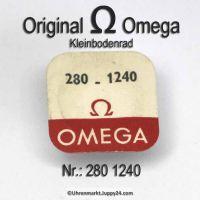 Omega Kleinbodenrad 280-1240 Omega 280 1240 Cal. 280 (30SCT2PC)