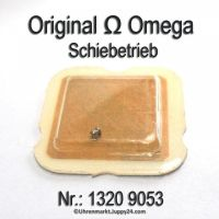 Omega 1320-9053 Schiebetrieb, Omega Schiebetrieb 1320 9053 Cal. 1320 1325