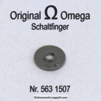 Omega 563-1507 Omega Schaltfinger 563 1507 1503 Cal. 563 564 565 611 613