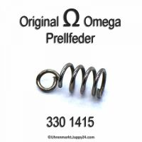 Omega 330-1415, Omega Prellfeder, 330 1415 Cal. 330 331