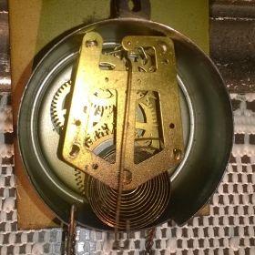 Schwarzwälder Uhrenträger