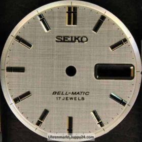 Seiko BELL - MATIC Zifferblatt NOS!