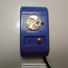 Uhrmacher Entmagnetisierungsgerät NEU!