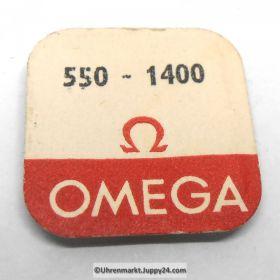 Omega 550-1400 Rotorachse Omega 550 1400 Cal. 550 551 552 560 561 562 563 564 565 750 751 752