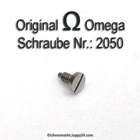 Omega Schraube 2050 Part Nr. Omega 2050