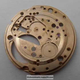 Omega Werkplatte Werkplatine Par Nr. Omega 563-1000 Cal. 563 564 565