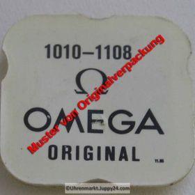 Omega Aufzugstrieb Omega 1010-1108 Cal. 1010 1011 1012 1020 1021 1022 1030 1035