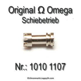 Omega Schiebetrieb Omega 1010-1107 Cal. 1010 1011 1012 1020 1021 1022 1030 1035
