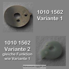Omega 1010-1562 Nockenscheibe für Datumsanzeiger Mitnehmrad Omega 1010 1562 Cal. 1010 1011 1012 1020 1021 1022 1030 1035